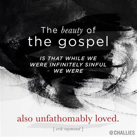beauty   gospel      infinitely