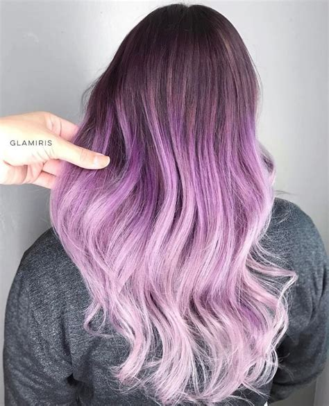 40 Cool Pastel Hair Colors In Every Shade Of Rainbow
