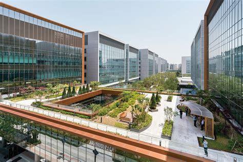 Planning + Urban Design - HOK