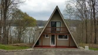 Aframe Cabin On Beautiful Dale Hollow Vrbo