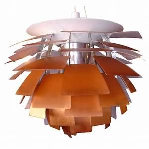 Louis Poulsen Artichoke : vintage original poul henningsen for louis poulsen artichoke ceiling lamp at 1stdibs ~ Eleganceandgraceweddings.com Haus und Dekorationen