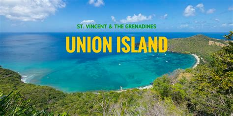 union island  gem   st vincent grenadines