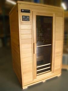 2 Mann Sauna : pure saunas far infrared sauna ceramic heaters hemlock 2 ~ Lizthompson.info Haus und Dekorationen
