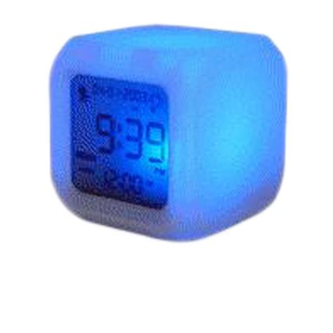 alarm clock light alarm clock light buy at boysstuff co uk
