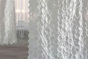 Rideaux Design Contemporain : rideau luxe ~ Teatrodelosmanantiales.com Idées de Décoration