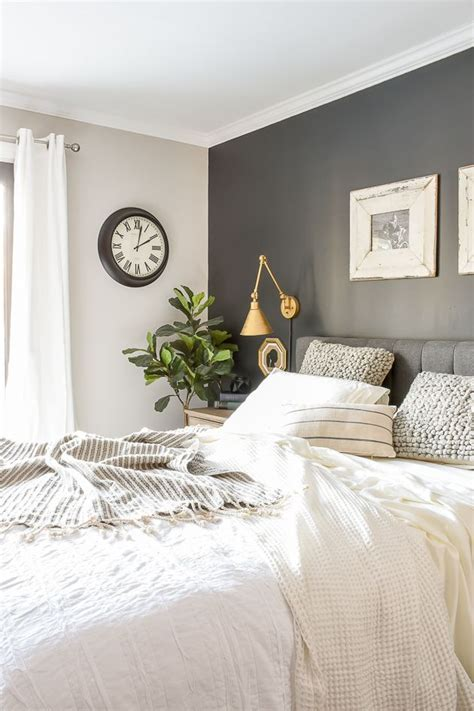 high contrast paint colors    house bedrooms