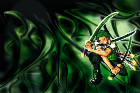 zoro  piece wallpapers wallpaper cave