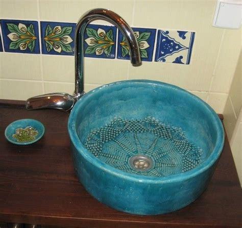 Kleines Bad Günstig Einrichten by Die Besten 25 Keramik Waschbecken Ideen Auf