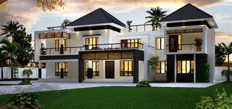 pin  kaha kahaber  house   kerala house design
