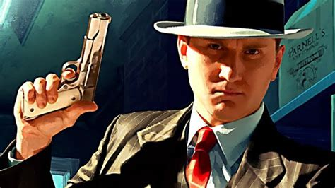 L.A. Noire 2: Will we ever get a sequel?