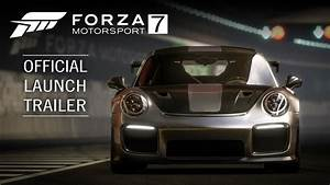 Forza Motorsport 7 Pc Download : forzamotorsport 7 launch trailer youtube ~ Jslefanu.com Haus und Dekorationen