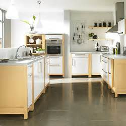 free standing kitchen round up