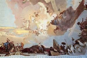 Aus Dem Bild Ausbrechen  U2013 Barockmalereien  U2013 Bilderlernen