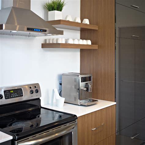 tablette lumineuse cuisine cuisines beauregard cuisine réalisation 315 cuisine