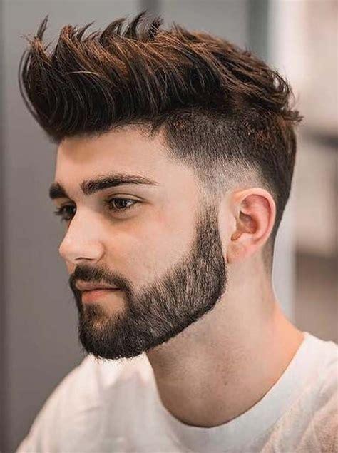 short haircuts  men  year  popular