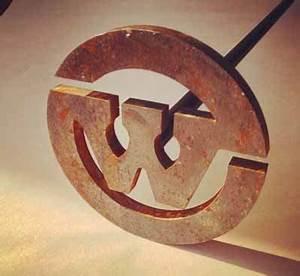 Branding Iron Logo Design | www.pixshark.com - Images ...