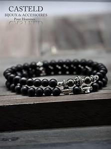 Bracelet Homme Marque Italienne : 138 best bijoux pour homme images on pinterest accessoires bijoux et bijoux ethniques ~ Dode.kayakingforconservation.com Idées de Décoration