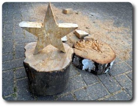 Weihnachtsdeko Holzsterne Selber Machen Holozaende