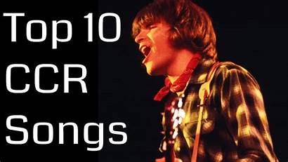 Songs Clearwater Creedence Revival