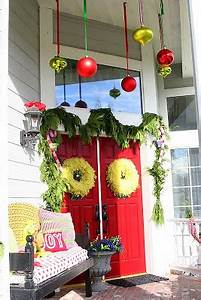 Party Wishes Front Porch Decor