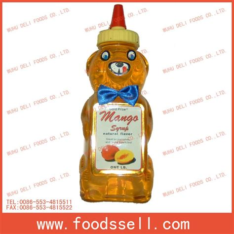 ingr馘ients cuisine 100 nature pancake syrup products china 100 nature pancake syrup supplier