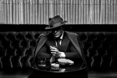 film noir style lighting  speedlights joe mcnally