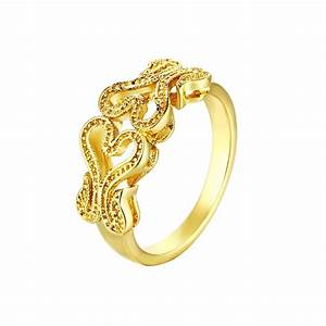fashion bijoux women wedding ring sale rose gold plated With wedding rings for women on sale