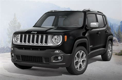 2015 Jeep Renegade Specs, Details, Pricing
