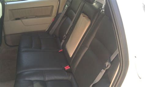 rear seat removal page  volvo forums