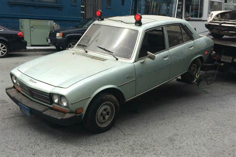 peugeot cars for sale in usa rescued by a writer 1979 peugeot 504 diesel