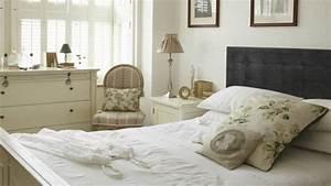 Beste Wandfarbe Weiß : landhausstil schlafzimmer weiss das beste aus wohndesign und m bel inspiration ~ Sanjose-hotels-ca.com Haus und Dekorationen