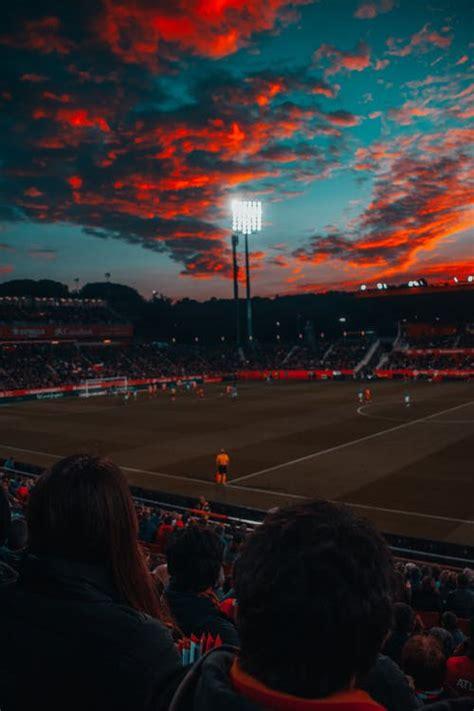 engaging soccer  pexels  stock