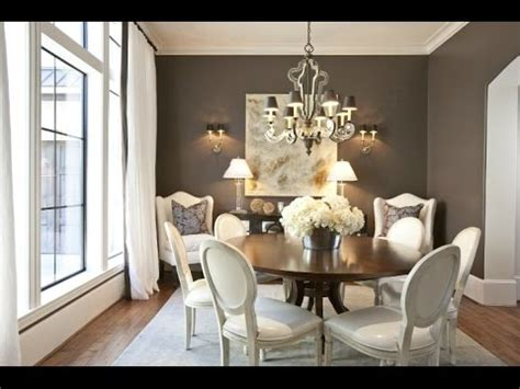 cool ideas elegant dining rooms youtube
