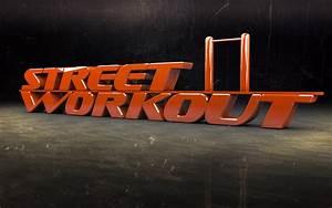 Street Workout Wallpaper