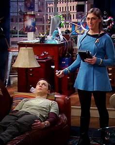 The Big Bang Theory ~ Sheldon and Amy | The Big Bang ...