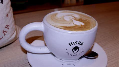 Beans sourced from around the globe. Misha Coffee Lab: Un exótico lugar donde el protagonista principal es el café - Infomercado