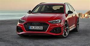2021 Audi Rs4 Avant  Audi Rs5 Price And Specs