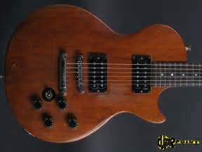 1978 Gibson Les Paul  U0026quot The Paul U0026quot  - Walnut