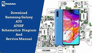 Download Samsung Galaxy A70 A705f Schematics And Service