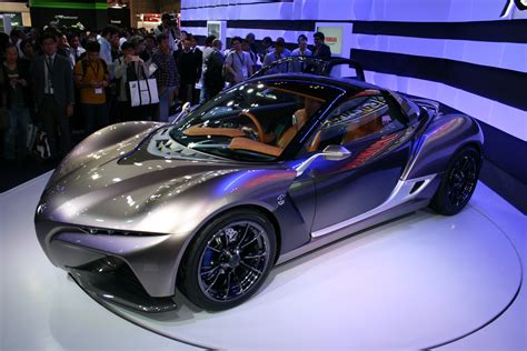 Sport Cars by Yamaha S New Sports Ride Concept Is The Affordable Carbon