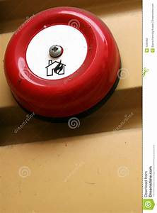 Fire alarm stock photo. Image of space, safety, sound ...