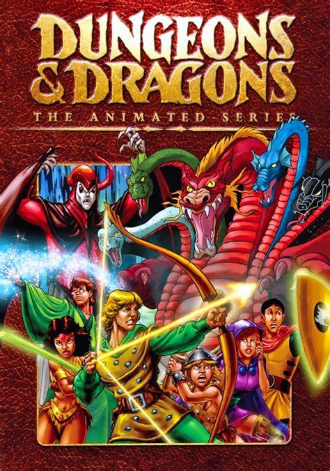 Dungeons & Dragons | TV fanart | fanart.tv