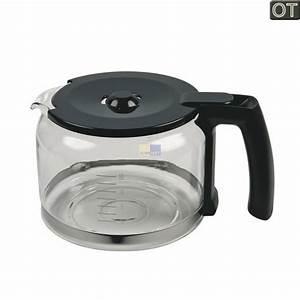 Glaskanne Für Kaffeemaschine : glaskanne aeg 405519254 8 original f r kaffeemaschine nordpart onlineshop ~ Whattoseeinmadrid.com Haus und Dekorationen