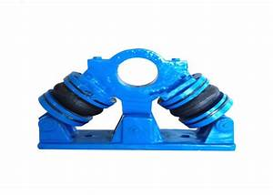 Paper Making Machine Parts Manual Felt Guide Adjuster For
