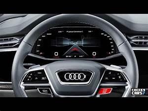 Audi Q8 Interieur : 2018 audi q8 concept interior automotive ar pinterest ~ Medecine-chirurgie-esthetiques.com Avis de Voitures