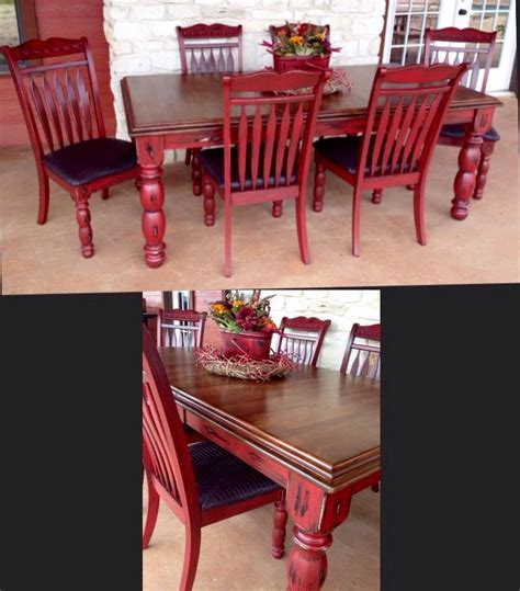 Painted Kitchen Furniture by Rev Ranch Repurpose Redo In 2019 Painted