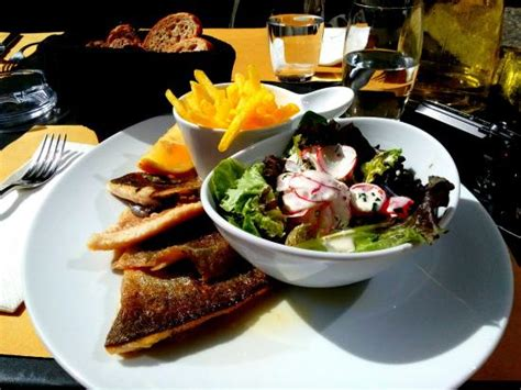 Main Dishthe Best One! )  Picture Of Restaurant