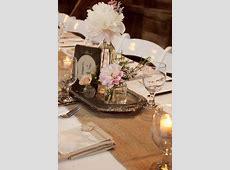 25+ best ideas about Vintage wedding centerpieces on