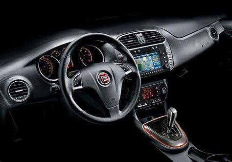 Interni Fiat Bravo Fiat Bravo 2012 I Prezzi E I Nuovi Allestimenti Pop Easy
