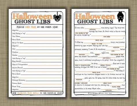 Fun Wedding Games & Free Printables